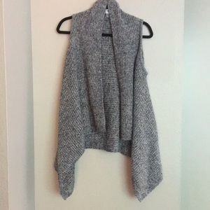 Waterfall Sweater Vest